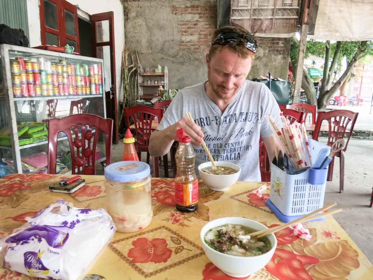 meine vietnamesische kuche rezepte aus vietnam kambodscha und laos