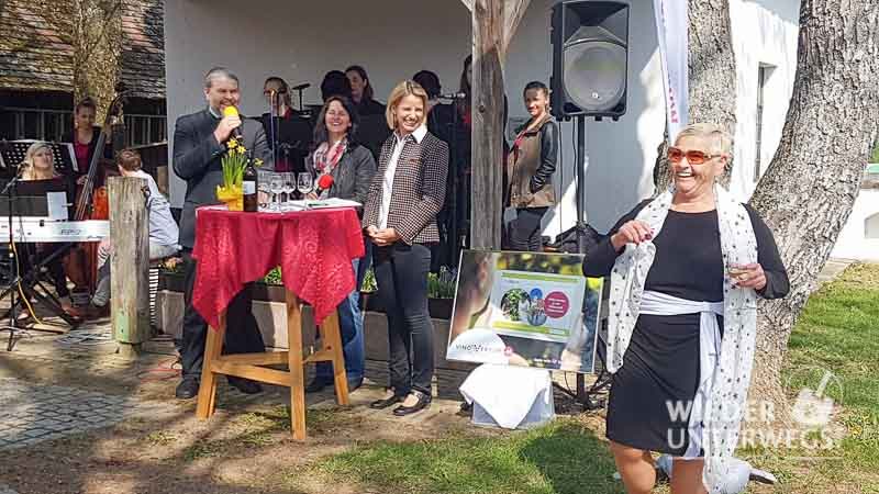 opening poysdorf vino versum