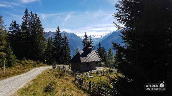 Wildkogelarena Wanderung Salzburgerland September 2016 Web 66 Von 89