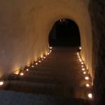 Eine Lanze für den Kellergassenadvent im Weinviertel