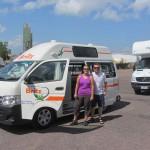 Tropical Camping: Zu zweit im Northern Territory