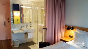 Hotel Zimmer Schani Bad