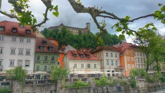 Ljubljana green capital 2016