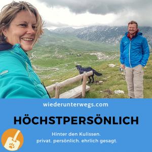 Wiederunterwegs Reiseblog Österreich persönlich