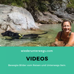 Reiseblog Videos Wiederunterwegs